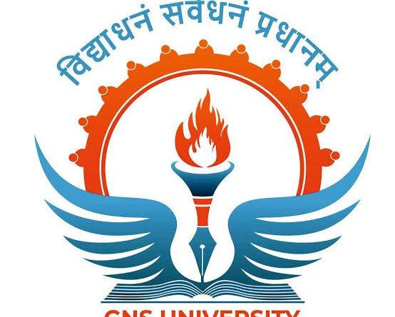 लॉक डाउन में  गोपाल नारायण सिंह विश्वविद्यालय का ऑनलाइन शिक्षण का शानदार प्रयोग